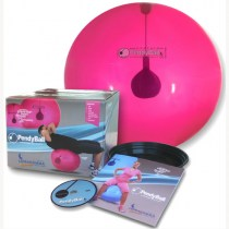 Pendyball pink