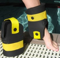 Aquajogging Beinschwimmer